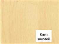 Панель МДФ ТМ ОМиС 2600x148 мм стандарт (клен золотой)