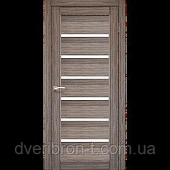 Двери Корфад Porto PR-01 дуб тобако, дуб нордик