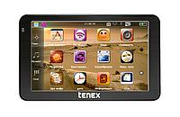 Автомобильный GPS-навигатор Tenex 50 D plus