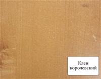Панель МДФ ТМ ОМиС 2600x148 мм стандарт (клен королевский)
