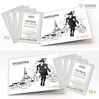 Пробники косметики VISION Scincare (х16шт), фото 1