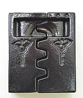 Защитный протектор Mul-t-lock для навесного замка H10