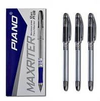 Ручка масляная Piano РТ-338 Maxriter (синяя, 4 км.)