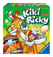 Настольная игра Кики Рикки, Ravensburger