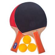 Ракетки/наборы для настольного тенниса