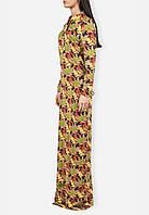 Платье женское, мультиколор, демисезон P-FILADELFIA №7
