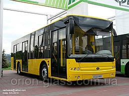 Стекло ветровое (лобовое) Богдан А601