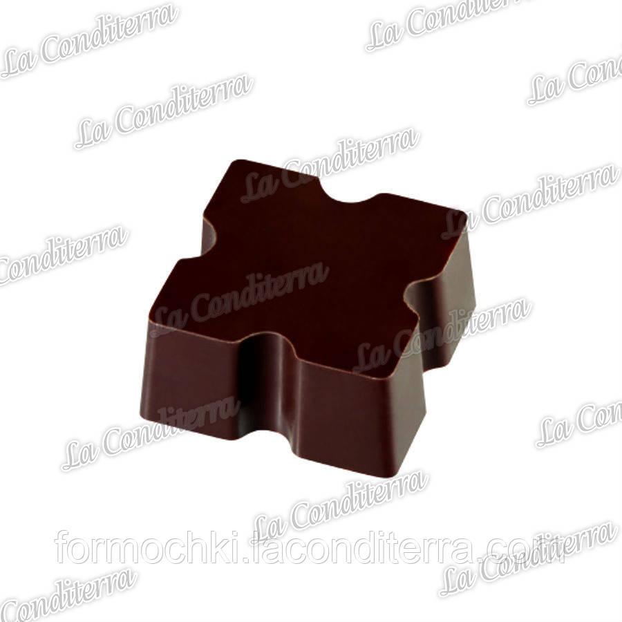 Полікарбонатна форма на магнітах для шоколадних PAVONI MM13