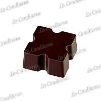 Поликарбонатная форма на магнитах для шоколадных PAVONI MM13