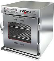 Печь низкотемпературная ISTOMA-EM с функцией коптильни