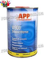 Змивка для видалення силікону APP W900 1л