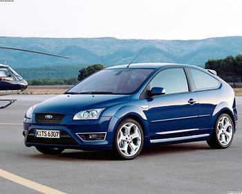 Focus 2 (C307) [2004-2011]