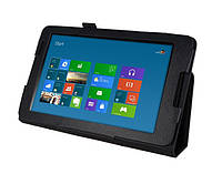 "Чехол для планшета Lenovo IdeaTab A5500 8"" Case Black"