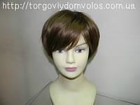 Парик Из  натуральных Волос (0055)