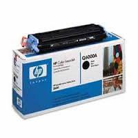 Заправка картриджа HP Color LaserJet 1600/ 2600/ 2605 series, CLJ CM1015/ CM1017 Black (Q6000A)