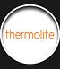 Термобелье Thermolife комплект Черный, Хаки., фото 2