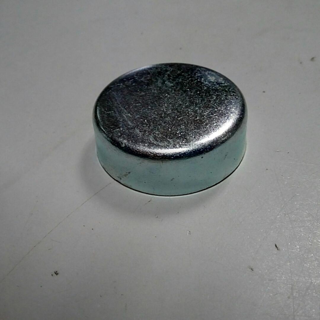Заглушка блоку Ланос, Авео, Лачетті, Нубіра d GM 34 мм