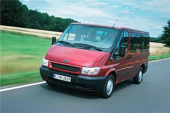 Transit (V184/V185) [2000-2007]