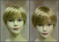 Парик из натуральных Волос Lux (0056)