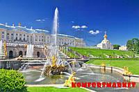 "Фотообои: ""Санкт-Петербург 16"""