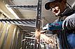 Угловая шлифмашина (болгарка) Bosch Professional GWS 11-125, фото 4