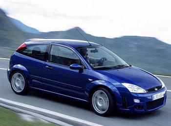 Focus 1 (C170) [1998-2004]