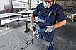 Угловая шлифмашина (болгарка) Bosch Professional GWS 11-125, фото 6