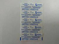 Скарификатор металлический стерильный (200 шт/уп) / Волес