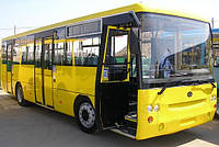 Скло переднє (лобове) Богдан А-069