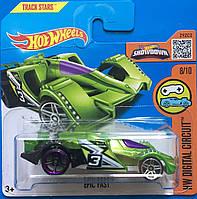 Базовая машинка Hot Wheels Epic Fast