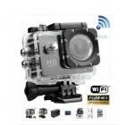 Экшн камера - Авторегистратор SJ4000 WI-FI FULL HD 1080P Отличное Качество!