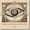 """Часы настенные большого размера """"Геоцентрическая система мира Птолемея"""" (450мм) [Стекло, Открытые]"""