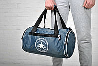Сумка-бочка для зала Converse/ спортивная сумка / Converse