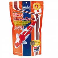Корм для карпов кои Hikari Wheat-Germ 0,5 кг (Для низких температур)