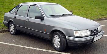 Sierra [1982-1993]