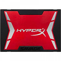 SSD накопитель Kingston HyperX Savage SHSS37A/240G