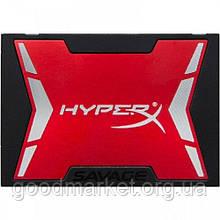 SSD накопичувач Kingston HyperX Savage SHSS37A/240G