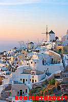 """Фотообои: """"Добро пожаловать в Грецию"""""""