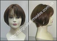 Парик из натуральных Волос (0058)