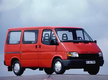Transit [1986-2000]