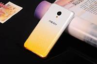 Силиконовый ультратонкий чехол для Meizu M3 Mini, M3s