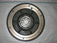 Маховик МТЗ 80/82 под стартер (Д-240) (Д-243) 240-1005115-04