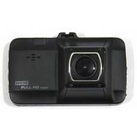 Автомобильный видеорегистратор Vehicle BlackBOX q8