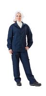Костюм рабочий женский, спецодежда для женщин, рабочая одежда, униформа