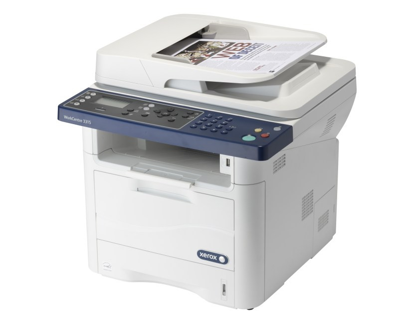 Заправка Xerox WC 3315 картридж 106R02310
