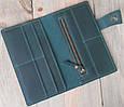 Мужское кожаное портмоне Babak 121077, фото 3