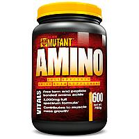 Купить аминокислоты PVL  Mutant Amino  600 tabs