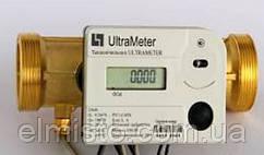 """Счетчик тепла ультразвуковой UltraMeter UM-15 1/2"""" DN 15 + M-Bus, компактный квартирный"""