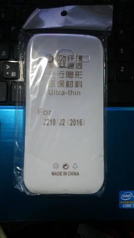 Чохол бампер для Samsung J2 2016 J210, фото 2