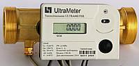 """Счетчик тепла ультразвуковой UltraMeter UM-40 Dn40 1 1/2"""" + M-Bus, компактный промышленный"""